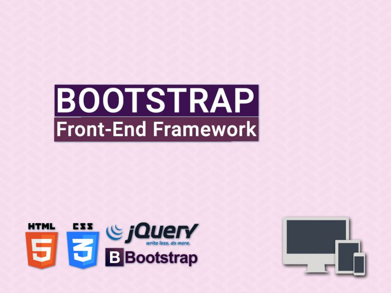 What are the reasons to use Twitter Bootstrap?