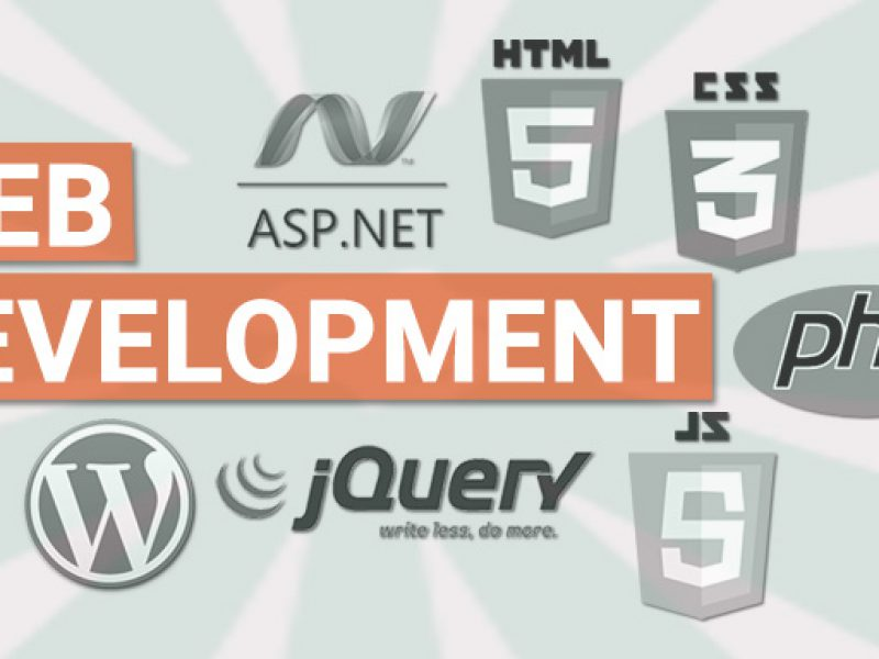 How to get started with web development?