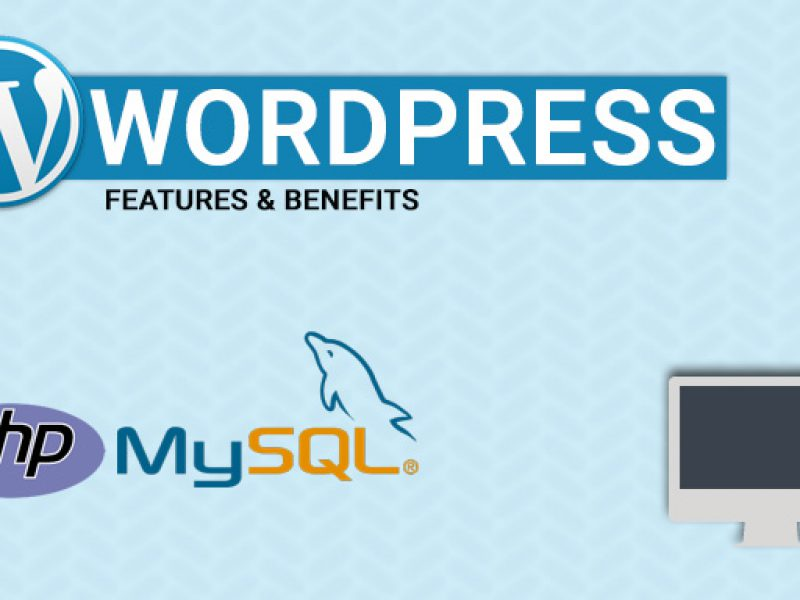 Features and benefits of using WordPress